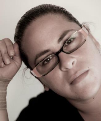 שרון, גיבורה. צילום: אליסיה שחף
