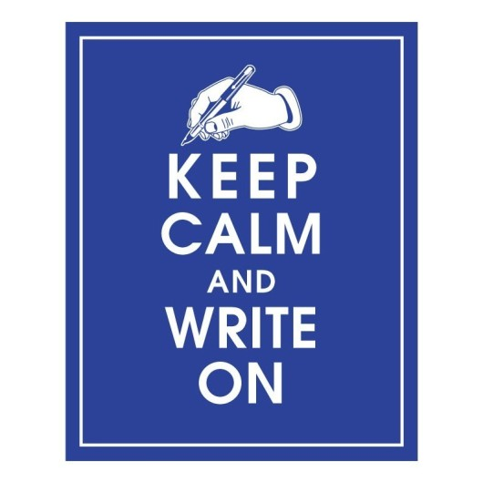 Keep-Calm-and-Write-On